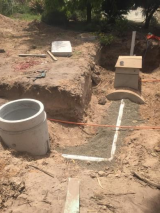 Septic Treatment System